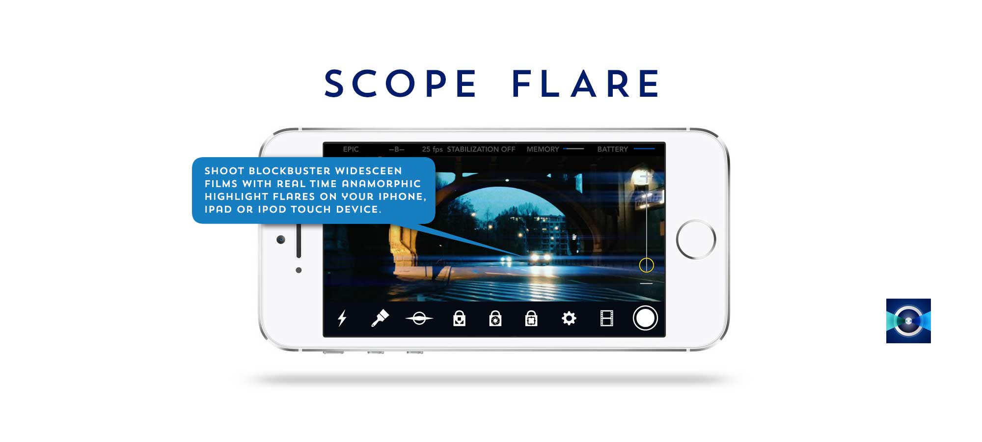 Scope-Flare-web-page-opening1