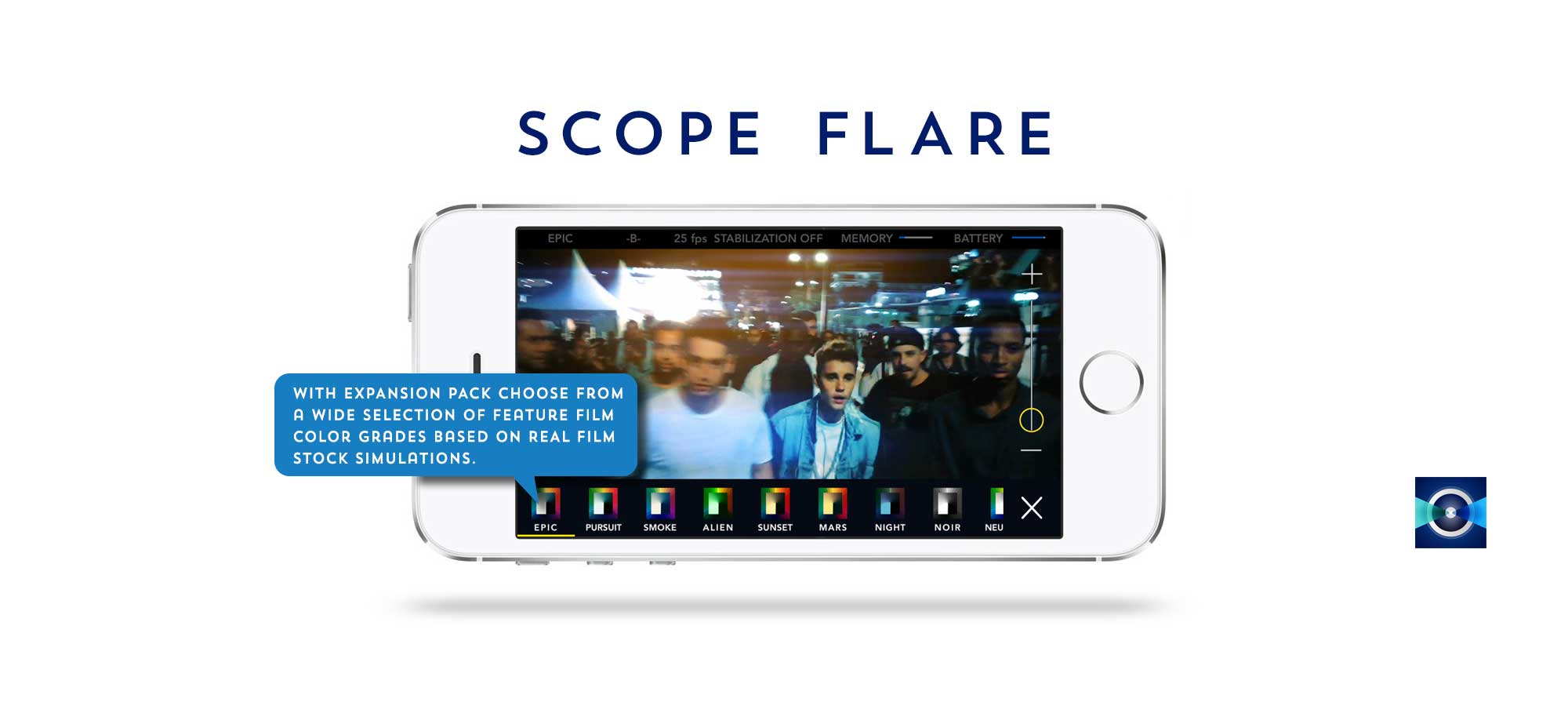 Scope-Flare-web-page-opening3