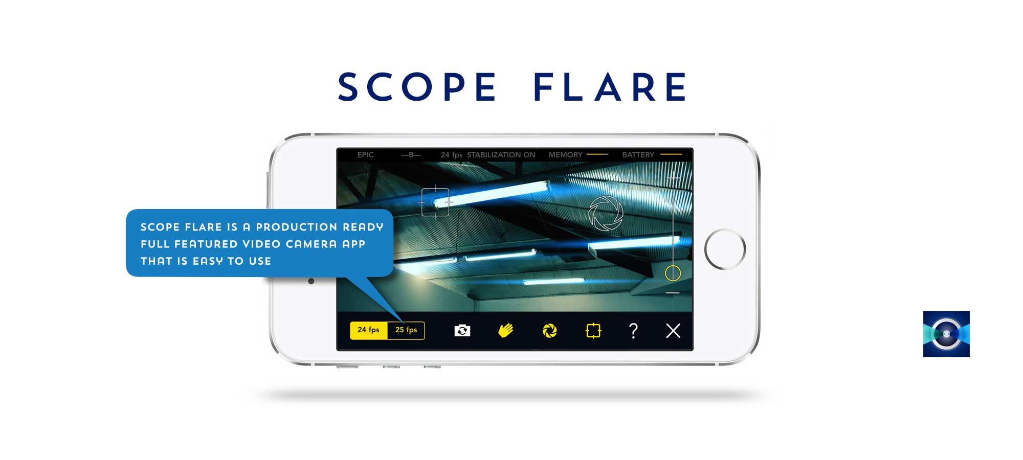 Scope-Flare-web-page-opening5
